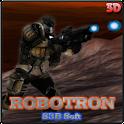 Robotron icon
