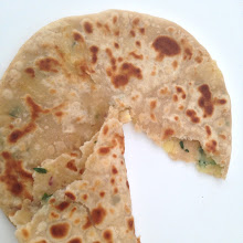 Paratha Supperclub