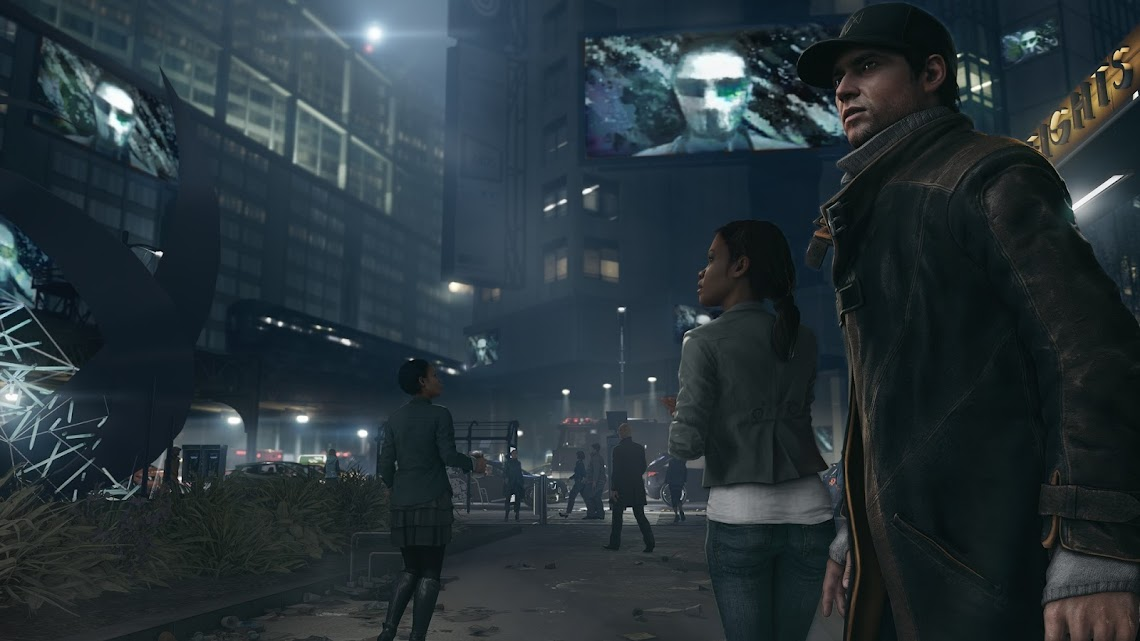Watch Dogs PC specs revealed, no 32-bit OS support