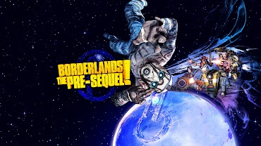 Borderlands: The Pre-Sequel not as big as Borderlands 2