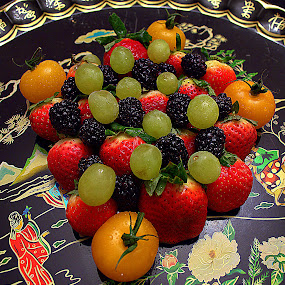 Fruits Mix. by Andrew Piekut - Food & Drink Fruits & Vegetables (  )