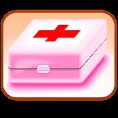 Diccionario de Medicina APK for iPhone