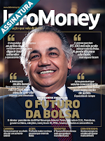 Screenshot of Revista Infomoney