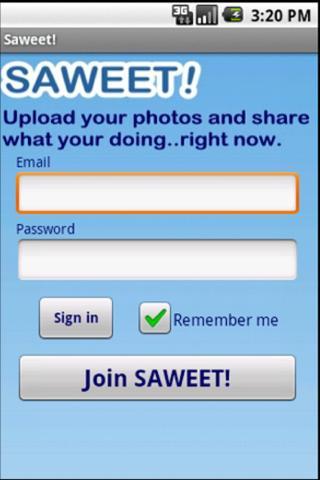 Saweet