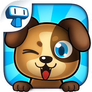 Hack My Virtual Dog - Pup & Puppies game