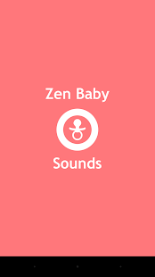 Zen Baby Sounds - screenshot