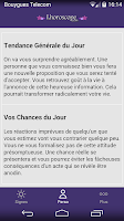 Screenshot of Horoscope du Jour Gratuit