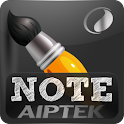 iNote for MyNote Bluetooth icon