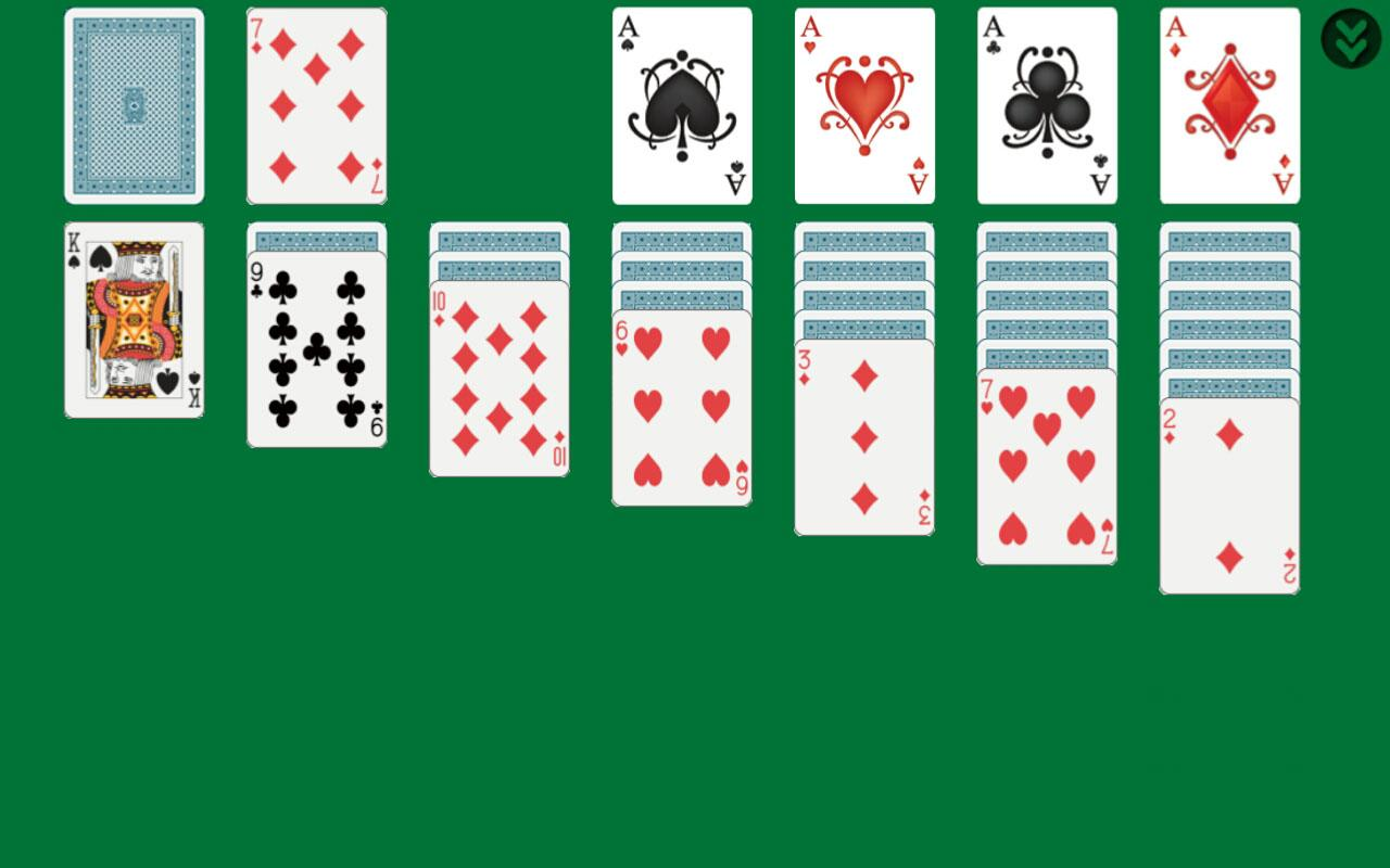 solitaire card game flip 3 cards classical conditioning