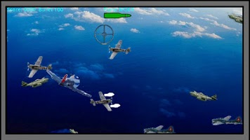 Screenshot of Red Tails Live