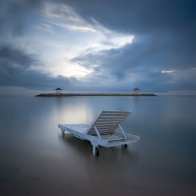 rest by Firman Hananda Boedihardjo - Landscapes Waterscapes