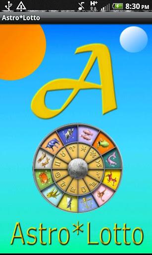 Astro*Lotto Free