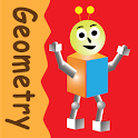 Geometry 4 Kids icon