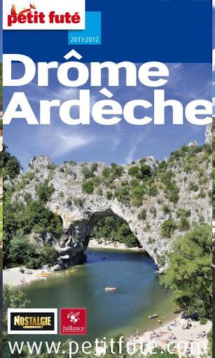 Drome Ardèche