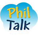 Phil Talk (Philippine Friend) icon
