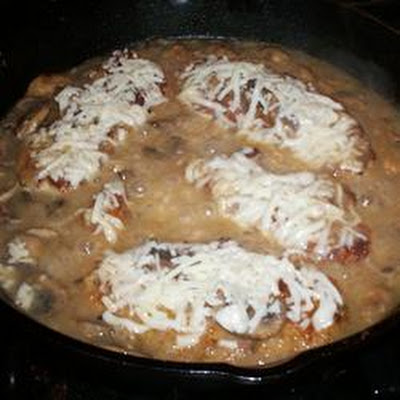 Easy Elegant Skillet Chicken Supreme