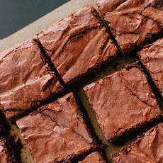 The Very Best Brownies.