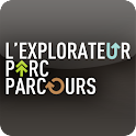 Park Path Explorer icon