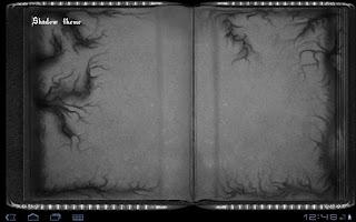 Screenshot of Book of Shadows HD