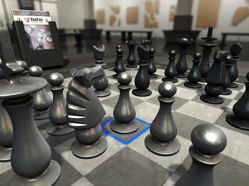 Pure Chess Screenshot 8