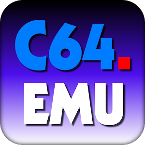 Cover art C64.emu
