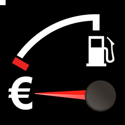 Gasolina App Precios en España 交通運輸 App LOGO-APP開箱王