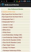 Screenshot of Watch Movies Online