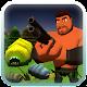 Shoot Em : Farmer vs Worms