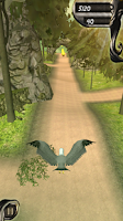 Screenshot of Jungle Bird Fly