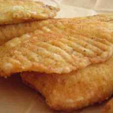 Deep-Fried Tilapia (Fish)