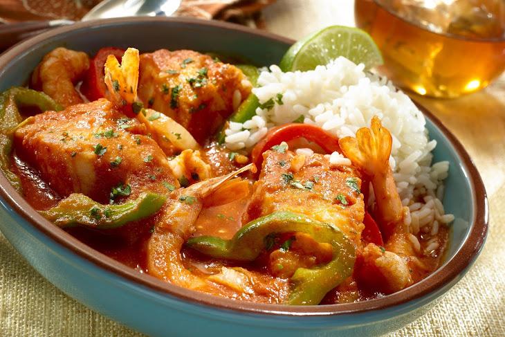 Brazilian Fish Stew Recipe | Yummly