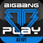 BIGBANG PLAY - Alive icon