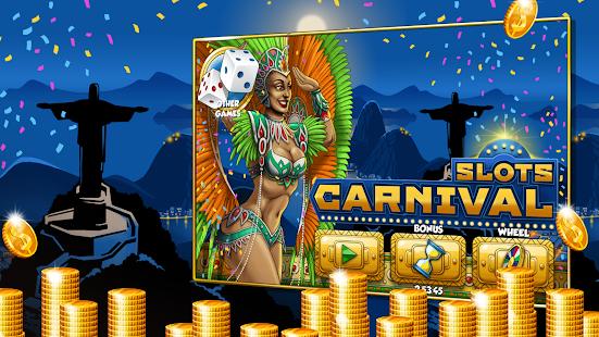 Carnival Slots apk screenshot