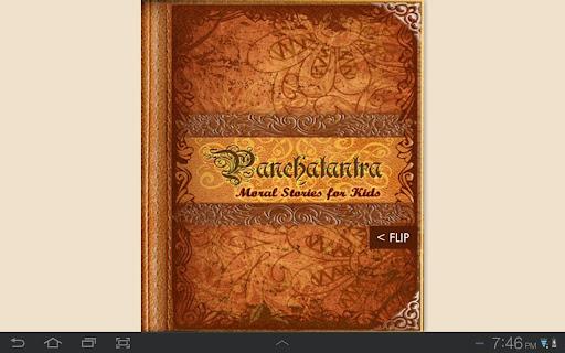 Panchatantra Moral StoriesLite
