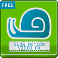 App Slow Motion Video FX APK for Kindle