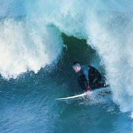 Ride by Dominick Darrigo - Sports & Fitness Surfing