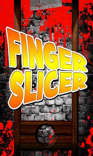 Finger Slicer
