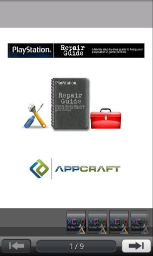 Playstation 2 Repair Guide