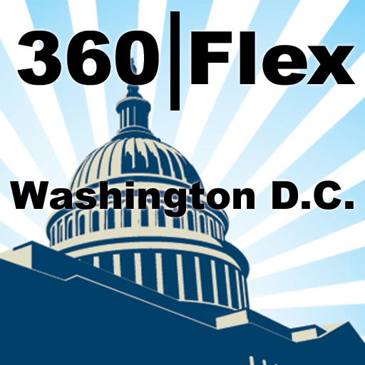 360 Flex East LOGO-APP點子