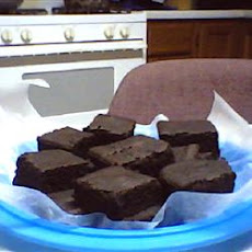 Egg-free Brownies