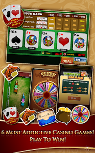 Slot Machine - FREE Casino APK for iPhone