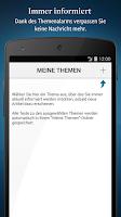 Screenshot of DIE WELT- Aktuelle Nachrichten