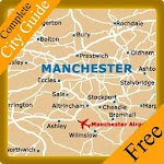 Manchester City Travel Friend APK Image