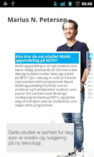玩教育App|NITH Studiekatalog免費|APP試玩