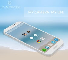 Screenshot of Camera360 Theme(Authorized)