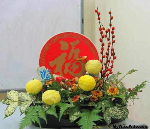 Another design for Chinese New Year