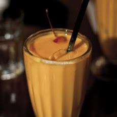 Easy Mango Lassi Recipe