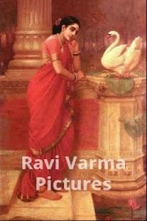Ravi Varma Pictures Free - screenshot