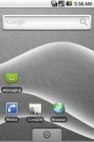 Screenshot of Wave Live Wallpaper Full