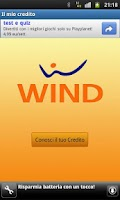 Screenshot of Saldo Wind App Free